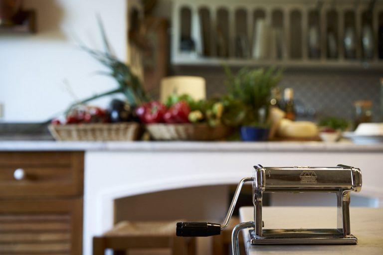 Servizio Fotografico Corsi di cucina