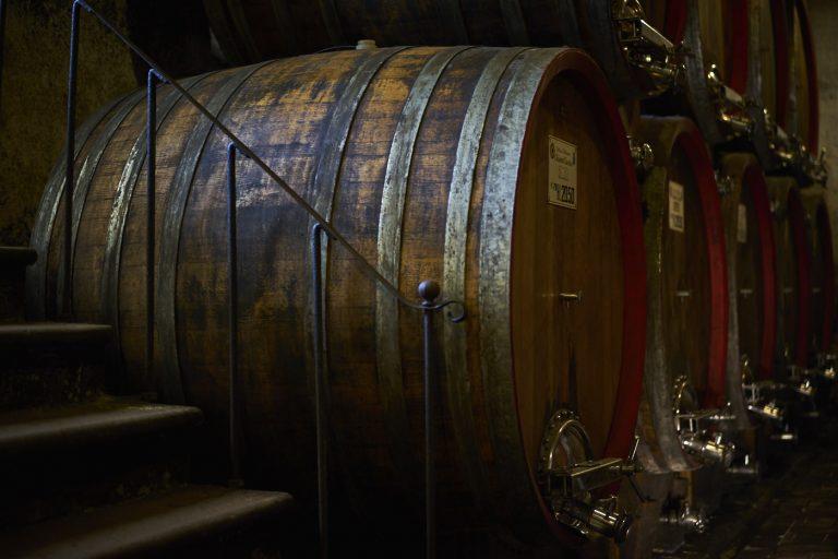 Servizio Fotografico Azienda vinicola